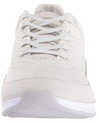 Lacoste White Joggeur Lace 416 1 Caw Fashion Sneaker