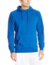 Adidas Originals Blue 'sport Luxe' Trim Fit Zip Hoodie for Men Lyst