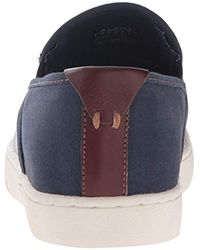 ALDO Blue Frama Fashion Sneaker for men