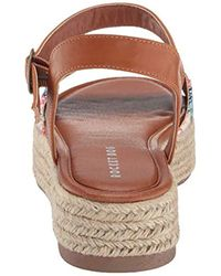 Rocket Dog Espee Blue Denise Sandal