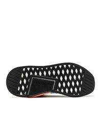 Adidas Originals Black Nmd_r2 W Running Shoe for men