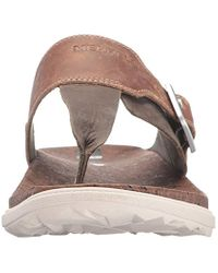 Merrell Multicolor Around Town Post Athletic Sandal