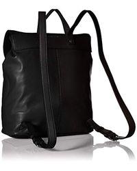 Lucky Brand Black S Zene Backpack