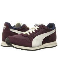 PUMA - Multicolor Yarra Classic Wn's Cross-trainer Shoe - Lyst
