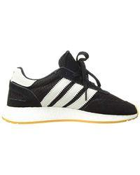 Adidas Originals I-5923 Shoe, Black/crystal White/yellow, 5 M Us for men