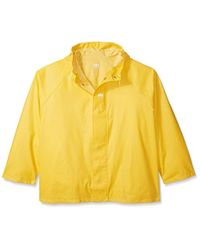 Helly Hansen - Yellow Workwear Highliner Fishing Jacket for Men - Lyst