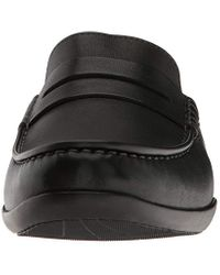 Mephisto Black Igor Slip-on Loafer for men