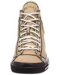 DIESEL Multicolor Magnete Exposure I Sneaker for men