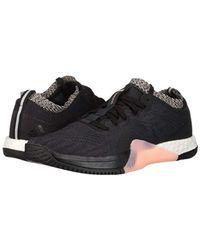 Adidas Originals Black Crazytrain Elite Cross Trainer