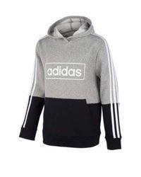 Adidas Gray Boys
