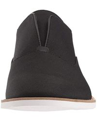 Calvin Klein Black Auston Loafer Flat for men