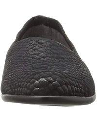 Aerosoles Black Trend Setter Slip-on Loafer