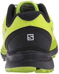 Yves Salomon Green Sense Marin Trail Runner for men