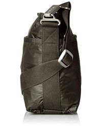 LeSportsac Black Essential Crossbody
