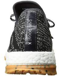Adidas Black Performance Pureboost X Atr Running Shoe