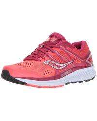Saucony Multicolor Omni 16 Running Shoe