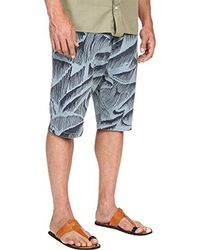 Vivienne Westwood - Blue Anglomania Cargo Shorts for Men - Lyst