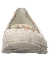 Skechers Multicolor Sport Ez Flex Flighty Majesty Slip-on Flat