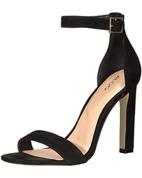 ALDO Black Figarro Dress Sandal