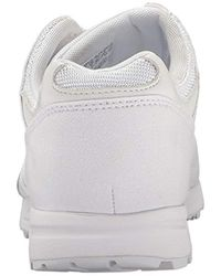 Adidas Originals White Eqt Racing 91 Fashion Sneaker