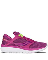 Saucony Multicolor Kineta Relay Running Shoe