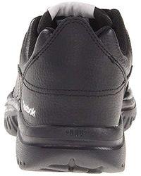 Reebok Black Royal Lumina Fashion Sneaker