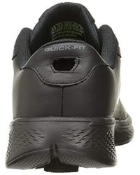 Skechers Black S 14909 Go Walk 4-14909