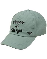 Roxy Green Extra Innings B Baseball Cap for men