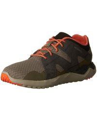 Merrell Multicolor 1six8 Mesh Fashion Sneaker