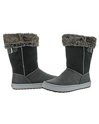 Helly Hansen - Black W Alexandra 2-w Cold Weather Boot - Lyst