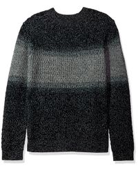 Theory Multicolor Sweater With Stripe for men