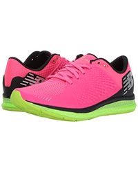 New Balance Pink Fuelcell Running-shoes