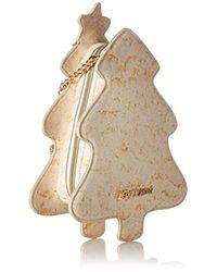 Betsey Johnson Multicolor One Smart Cookie
