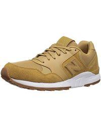 New Balance Multicolor 850 Fashion Sneaker-90s Running Fashion Sneaker for men