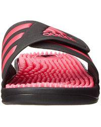 Adidas Multicolor Adissage W Slide Sandal