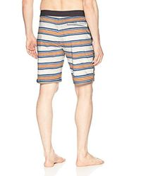 Rip Curl Blue Ramps Layday Boardshort for men