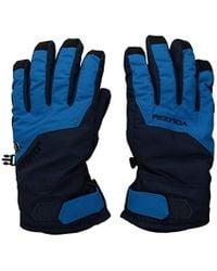Volcom Blue Cp2 Gore-tex Glove for men