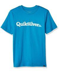 Quiksilver Blue Boys