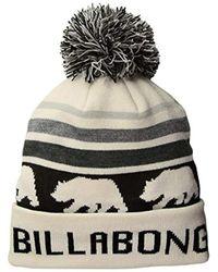 Billabong Multicolor Cali Love Winter Hat