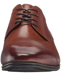 Kenneth Cole Reaction Multicolor In A Min-ute Oxford for men