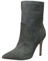 Charles David Gray Laurent Ankle Boot