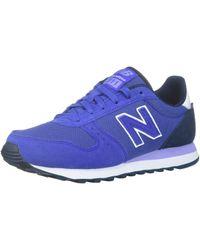 New Balance Blue 311v1 Lifestyle Shoe Sneaker