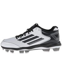 Adidas Multicolor Performance Poweralley 2 Tpu W Softball Cleat