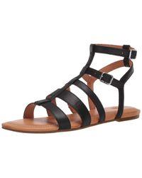Ugg Black Mahala Sandal