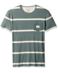Quiksilver Green New Maxed for men
