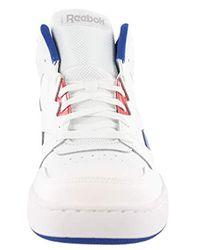 Reebok White Royal Bb4500 Hi2 Sneaker for men