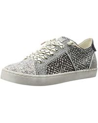 Dolce Vita Multicolor Z-punk Fashion Sneaker
