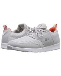 Lacoste Gray L.ight 216 1 Fashion Sneaker