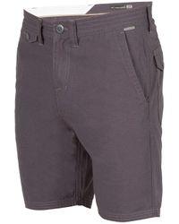 Volcom Multicolor Vsm Tilden Short for men