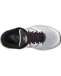 New Balance Multicolor 1080v8 Fresh Foam Running Shoe